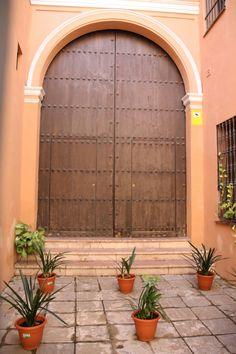 Sevilla. Iglesia de San Andrés.