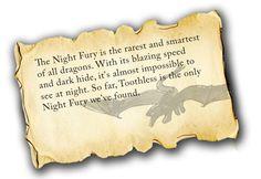 Night Fury Roleplay: Before The Night Fury Massacre   School of ...