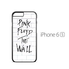 Pink Floyd The Wall iPhone 6s Case