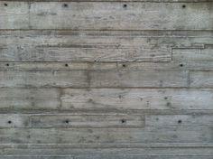 board formed finish