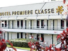 Boves Premiere Classe Amiens Glisy France, Europe Premiere Classe Amiens Glisy is perfectly located for both business and leisure guests in Boves. The hotel offers a high standard of service and amenities to suit the individual needs of all travelers. All the necessary facilities, including free Wi-Fi in all rooms, 24-hour room service, facilities for disabled guests, Wi-Fi in public areas, car park, are at hand. Designed for comfort, selected guestrooms offer air conditioning...