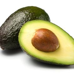 Video: How to cut & peel an avocado