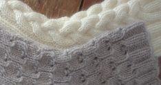 Neulomista ja neuleohjeita sekä virkkausta, ompelua ja muita kädentaitoja käsittelevä blogi.