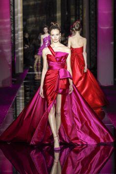 Zuhair Murad Haute Couture Spring/Summer 2017 - Look 15