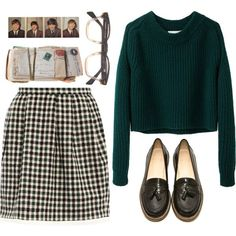 218 by dasha-volodina on Polyvore