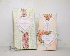 Składaczek na dzień matki/Mother's Day Card