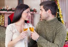 Romantic New Year's Celebration Ideas for Couples