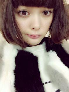 Tina Tamashiro/ Twitter/ selfie
