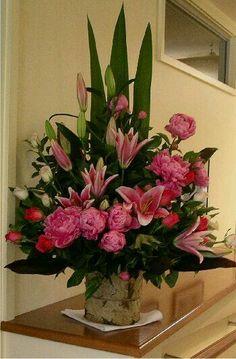 Lilis flowers