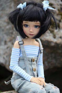 БЖД куклы Элизабет М. Фрост, Liz Frost. Общая информация / Шарнирные куклы Liz Frost dolls, Лиз Фрост / Бэйбики. Куклы фото. Одежда для кукол