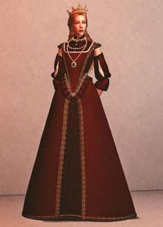 Sims 4 Dresses, Dresses For Teens, Maxi Dresses, Sims 4 Teen, Sims Cc, Sims 4 Cas Mods, Maxis, Sims 4 Anime, Sims Medieval