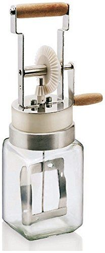 Paderno World Cuisine Fresh Butter Maker ** Learn more by visiting the image link.