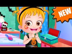 Baby Hazel Game Movie - Baby Hazel Halloween Episodes - Dora The Explorer - http://www.recue.com/videos/baby-hazel-game-movie-baby-hazel-halloween-episodes-dora-the-explorer-2/