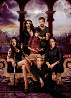 Lightwood family portrait. // Oh my goodness.... Can you just enjoy a good laugh with me right now??????
