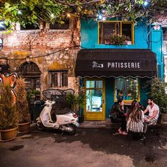 Have you ever been to Istanbul? #Karakoy