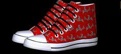 Chuck Taylor Sneakers, Kicks, Desktop, Germany, Laptop, 3d, Canvas, Gallery, Check