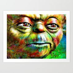 Yoda - $24