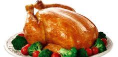 Chef ensina os passos para preparar um peru de Natal gostoso e suculento - Últimas Notícias - UOL Comidas e Bebidas