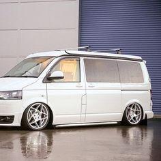 VW T4 & T5's Vw T5 Campervan, Vw Bus T1, Vw Vanagon, Bus Camper, Vw T5 Caravelle, Vw Transporter Van, T2 T3, Rims For Cars, Cool Vans