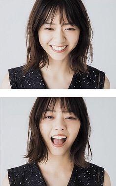 西野七瀬 Japanese Beauty, Japanese Girl, Asian Beauty, School Girl Japan, Great Smiles, Girl Photography Poses, Cosplay, Interesting Faces, Beautiful Moments