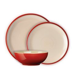 Cook and Dine Cherry 12 Piece Set