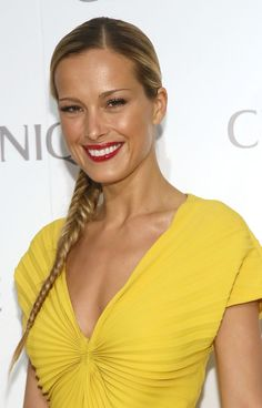 Petra Nemcova - Dramatically Different Party Hosted By Clinque