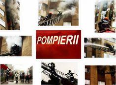 Activități pompierii romani Romani, Ale, Photo Wall, Psychics, Photograph, Ale Beer, Ales, Beer
