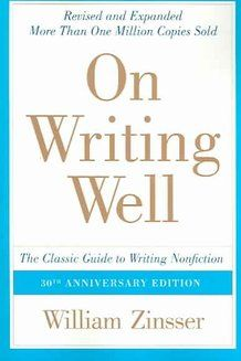 Warns against common errors in structure, style, and diction, and explains the fundamentals of conducting interviews and writing travel, scientific, sports, critical, and humorous articles.
