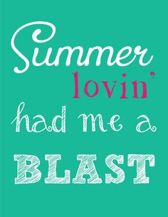 Free Summer Printables @ Ya Gotta Have a Hobby