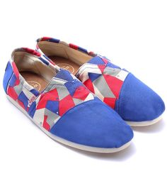 Fashion Shoes TOJO by WAKAi