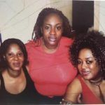 Foluke Daramole Shares Throwback Photo Of Herself With Moji Olaiya And Vivian Mitchie  See Tributes From Her Colleagues During Her Burial Ceremony.