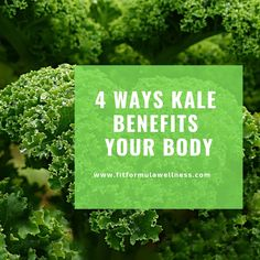 Kale is actually delicious when you prepare it well. And of course, kale benefits your body in various ways. Let's take a look at them and then we'll tell you how you can prepare it for maximum taste and health benefits. Kale Benefits, Health Benefits, Health Tips, Healthy Lifestyle Tips, Healthy Habits, Healthy Choices, Roasted Vegetable Salad, Roasted Vegetables, Good Healthy Recipes