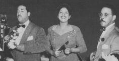 Macho, Graciela & Mario Bauza