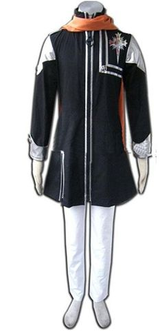 FOCUS-COSTUME D.Gray-man Lavi Cosplay Costume -- Learn more by visiting the image link.