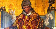Saint Stanisław (1030 – 1079) was  Bishop of Kraków. He was martyred by Polish King Bolesław II the Bold. He is one of the patrons of Poland.