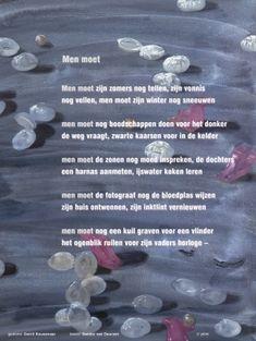 dichter Gerrit Kouwenaar