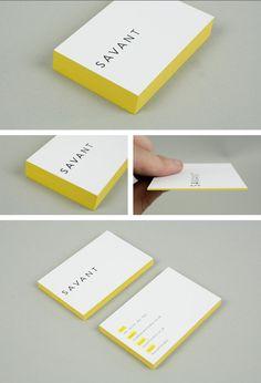 Creative Business Card #BusinessCard #Creativity