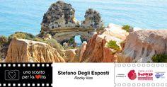 Algarve, Mount Rushmore, Mountains, Water, Travel, Outdoor, Fotografia, Gripe Water, Voyage
