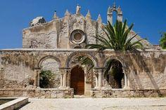 Chiesa di  San Giovanni , Siracusa / Sicilia