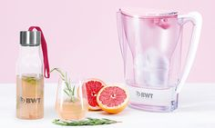Im Produkttest: BWT Magnesium Mineralizer Magnesium, Eat Smarter, Carafe, All You Need Is, Cocktails, Herbs, Tea, Smoothie, Lifestyle