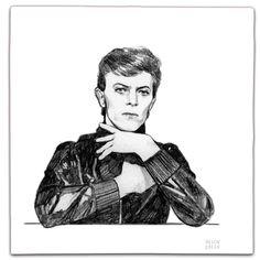 David Bowie Heroes Vinyl Mash Up Parody Animated GIF By Helen Green #mashup #photoshop #parody #album #cover #lp #record #vinyl #scifi #nerd #music #movie #geek #funny #movies #film #movie #films #mashupart #onesheet #cinema #albumcover #album #cover #lp #record #vinyl #whythelongplayface #whythelpface #photoshop #davidbowie #bowie