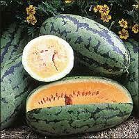 Real Food: Heirloom  Watermelon