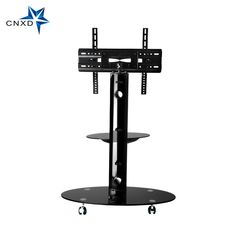 Diy wall mount tv shelf mount stand floor stand mobile stand bracket floor carts with adjustable . Wall Mount Tv Shelf, Wall Mounted Tv, Mobile Tv Stand, Tv Stand With Bracket, Tv Cart, Tissue Engineering, Tv Stand Designs, Healthy Preschool Snacks, Fun Worksheets