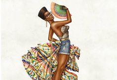 Multi Talented Creative Studio Muti Talks To SA Creatives