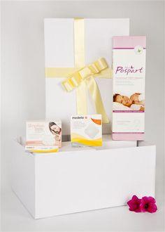Mamá hospital: puede ser difícil seleccionar los productos más importantes para el cuidado de las zonas sensibles de la mamá. La farmacia del bebé ha diseñado una selección con los productos esenciales para el cuidado de la mamá en los primeros días tras el parto.  Por 65€ en http://www.lafarmaciadelbebe.eu