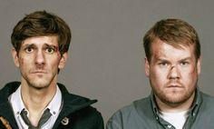 Radio Times - Mathew Baynton on The Wrong Mans, Horrible Histories and Yonderland