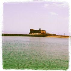 Arrecife: Castle http://www.ebooking.com/en/lanzarote/hotels/