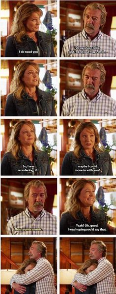 Lisa: I need yo know that you're beside me at night. Heartland Seasons, Heartland Cast, Heart Land, Heartland Quotes, I Want A Relationship, Amber Marshall, Laura Ingalls, Tv Couples, Country Quotes