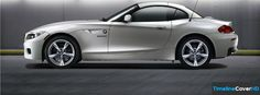 Bmw Z4 Sdrive35is 1 Facebook Timeline Cover Facebook Covers - Timeline Cover HD