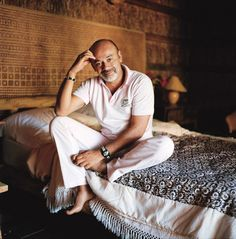 Christian Louboutin | TOP Fashion Designers of all time http://www.mydesignweek.eu/top-fashion-designers-of-all-time/#.VIsOyzGsXkU